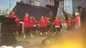 Brückenfest 2019