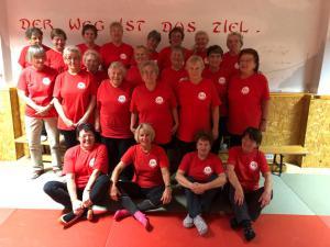 Seniorensport 1 - Gruppe 2 2019