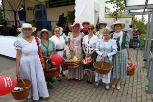Brückenfest der Gemeinde 2016